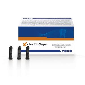 X-TRA FIL COMPOSITE CAPS. 1741
