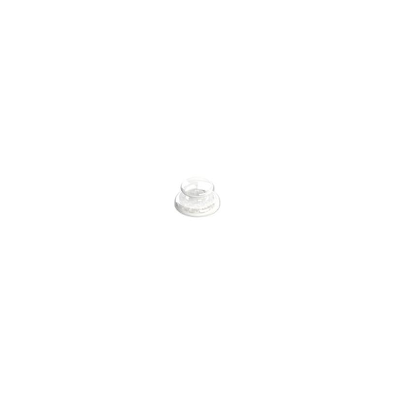 Botón Redondo de Composite para Cementado Directo. Morelli