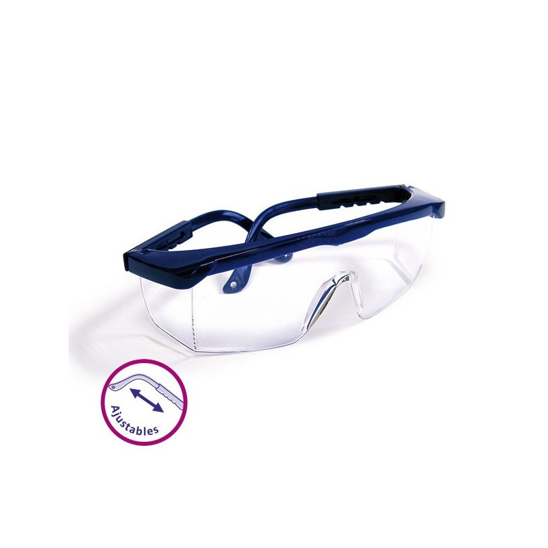 GAFAS ANTI-VAHO REGULABLES MEDICALINE