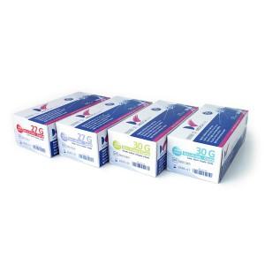 Agujas Medicaline