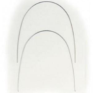 Arcos Acero Rectangulares Euro Inferior.10 unidades