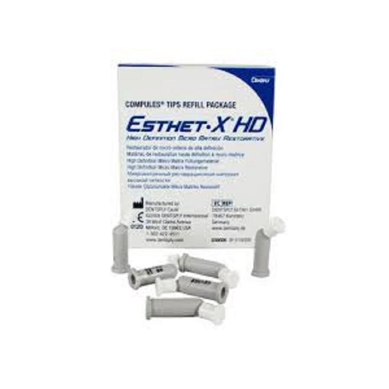 ESTHET-X HD 20 COMPULES