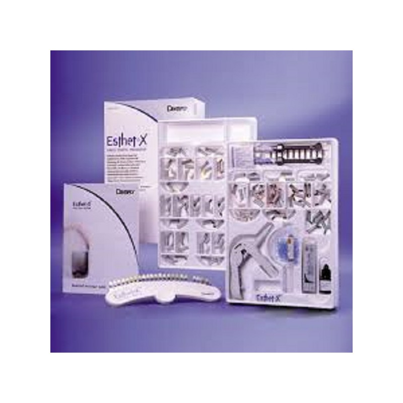 ESTHET-X HD COMPLETE SYSTEM COMPULES