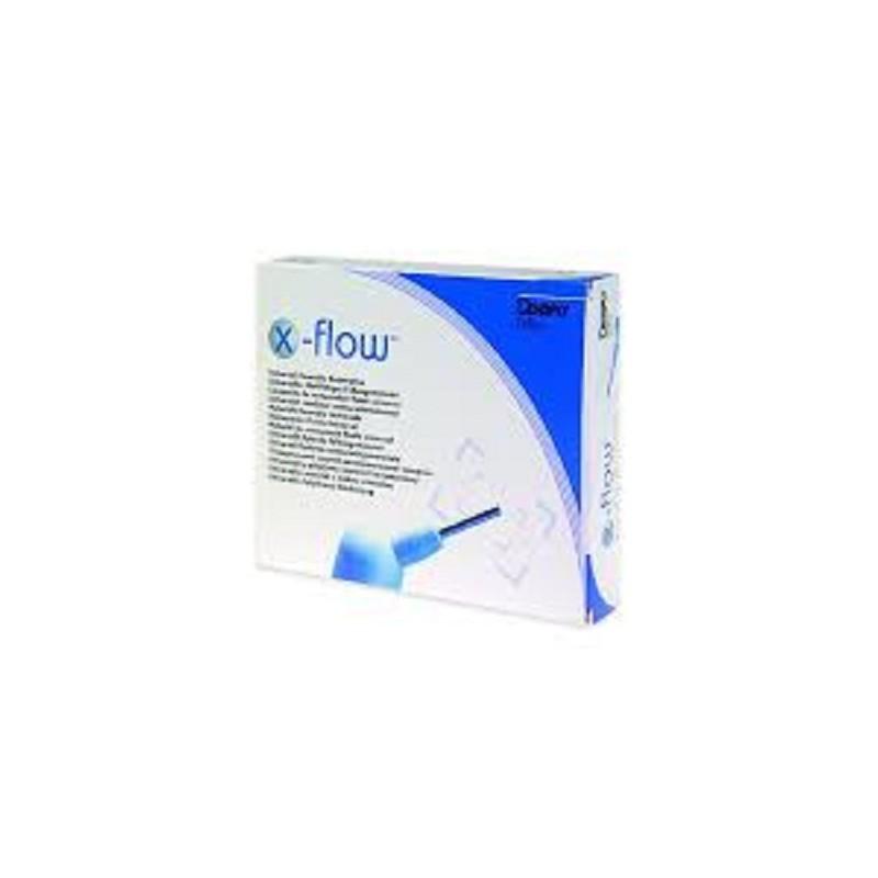 X-FLOW COMPULES