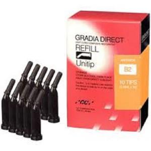GRADIA DIRECT 10 UNITIP