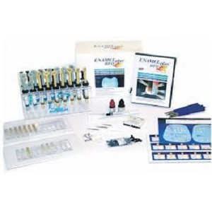ENAMEL PLUS HFO KIT COMPLETO