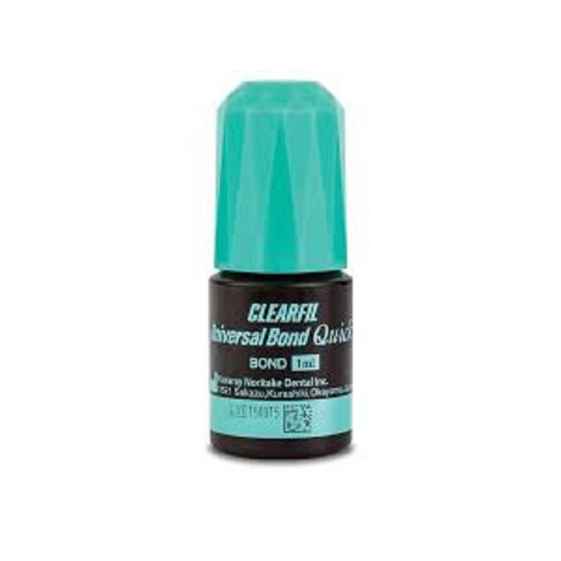 CLEARFIL UNIVERSAL BOND QUICK 5ML.