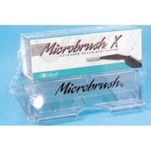 MICROBRUSH X APLICADOR LARGO PARA CANALES