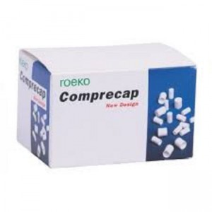 COMPRECAP N.3 10MM