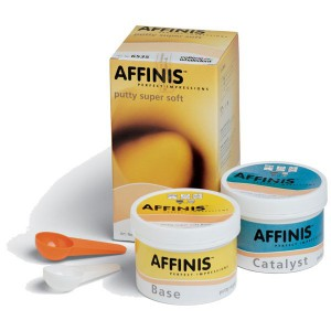 6535 AFFINIS PUTTY SUPER SOFT