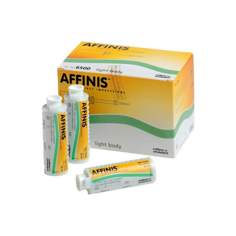 6500 AFFINIS MS LIGHT BODY