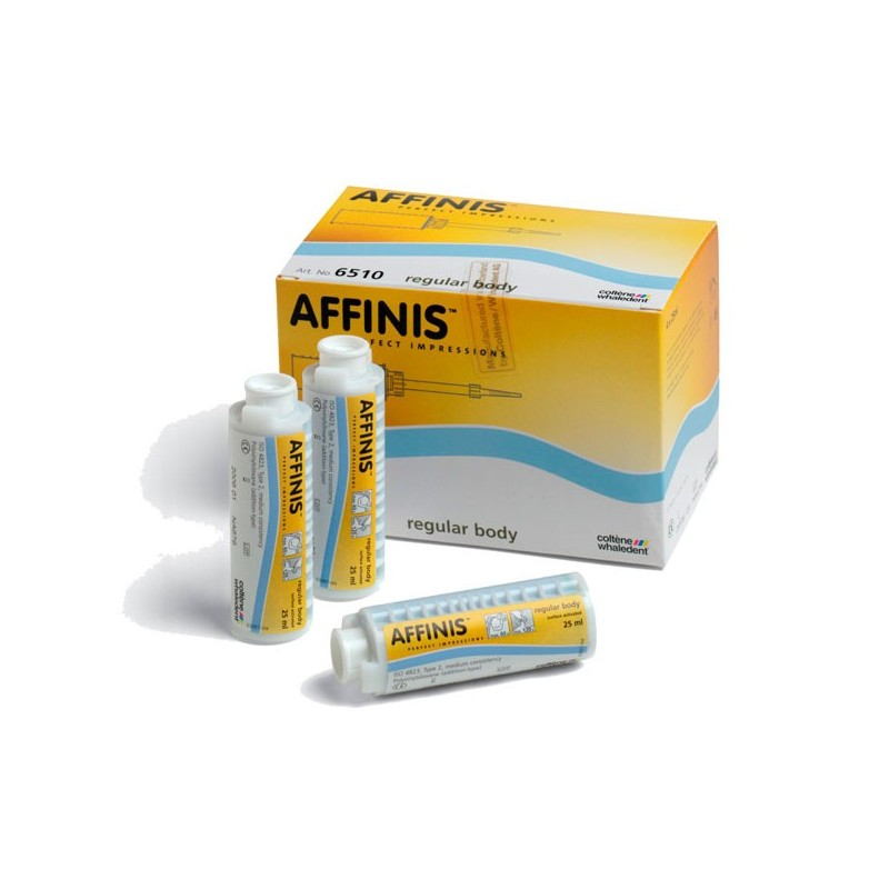 6510 AFFINIS MS REGULAR BODY