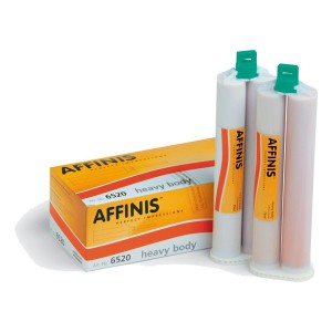 6520 AFFINIS SYSTEM HEAVY BODY
