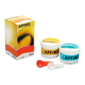 6531 AFFINIS FAST PUTTY SOFT